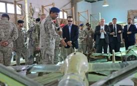 لماذا يتعثّر إصلاح القطاع الدفاعي في السعودية؟