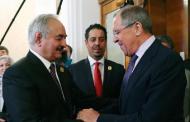 التدخل الروسي يؤجج الحرب الليبية للسيطرة على نتائجها