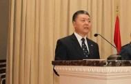 رغم انشغاله بتداعيات الوباء، السفير الصيني يُفكّر بلبنان