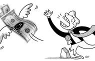 أموال اللبنانيين بين تماسيح المصارف وثعالب السياسة