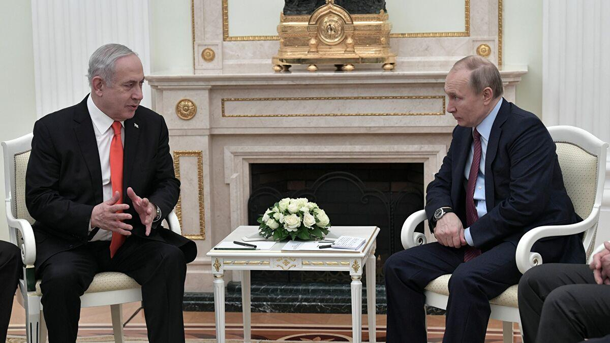 ما هي استراتيجية روسيا للردّ على