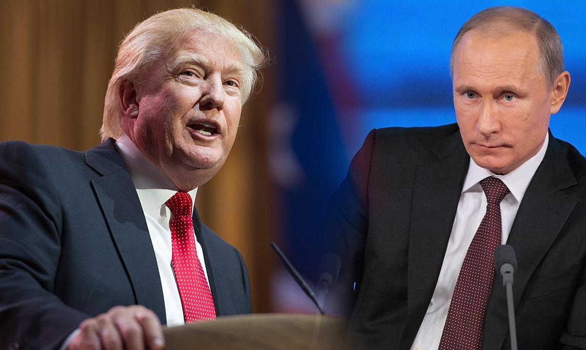 قيصر روسيا في وجه قيصر أميركا؟