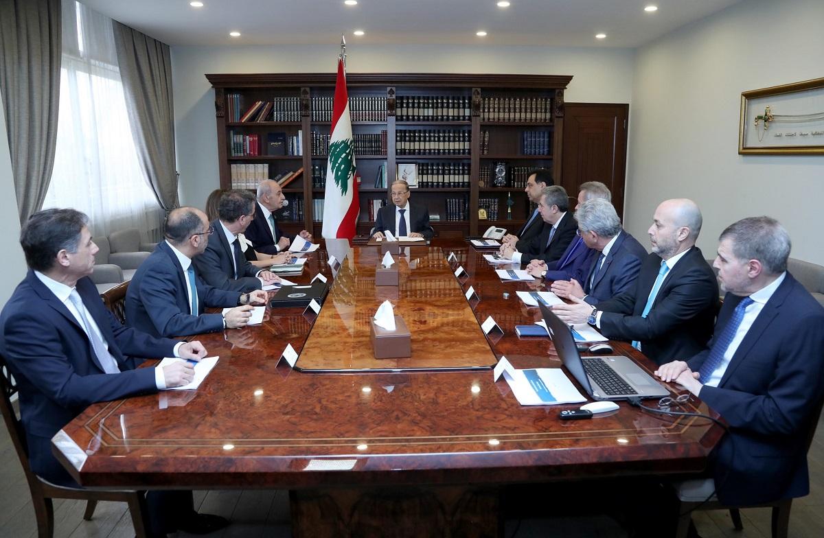 لِمَ الإستعجال بإعلان إفلاس لبنان؟