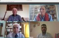 ندوةٌ إفتراضية عن حماية التراث الشفوي عبر المنصَّات الإِلكترونية