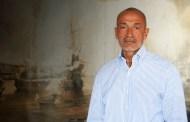 اللبناني اسكندر صفا يُساهِمُ في ترميمِ