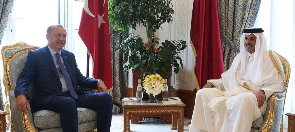 تركيا وقطر: إلى متى يدوم هذا الحب؟