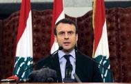 مئوية لبنان الكبير: من الجنرال غورو إلى الرئيس ماكرون