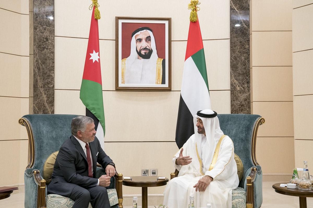 حيادُ الأردن ظاهرياً يخفي انزعاجاً أعمق من الصفقة الإماراتية - الإسرائيلية