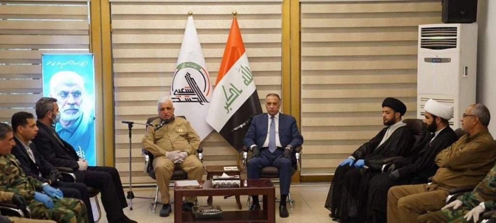 حملة الكاظمي ضد المليشيات المدعومة من إيران قد تصنع مستقبل العراق إذا نجحت