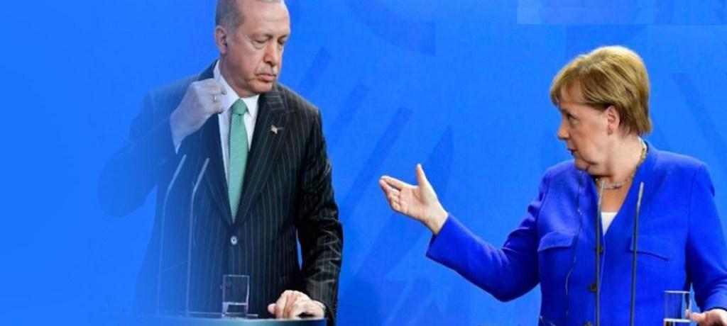 أوروبا ضاقت ذرعاً بخطاب أردوغان الإسلامي
