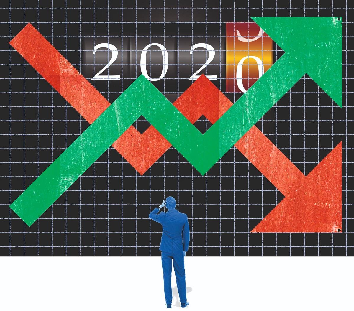 جردة حساب لبنانية مع العام 2020