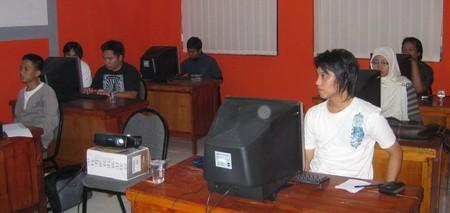 AstaMedia Blogging School