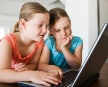 awasi anak saat online