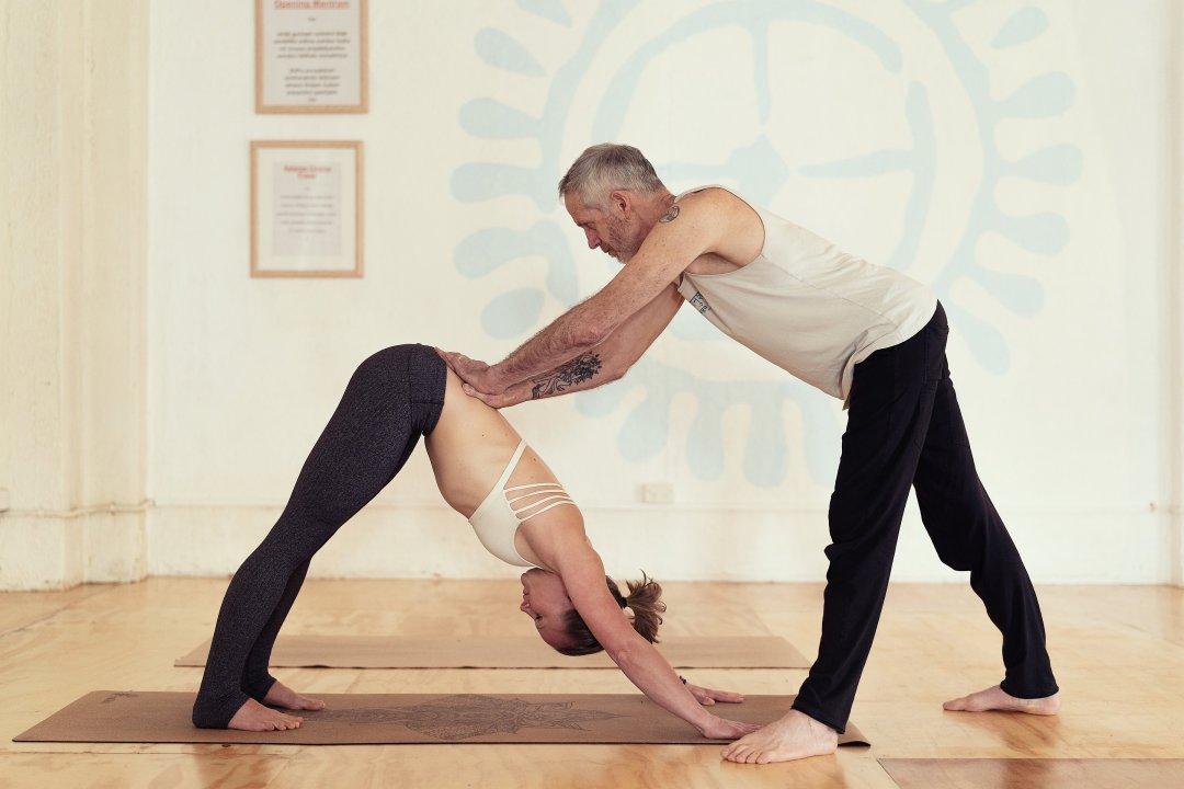 Astanga Yoga Wellington