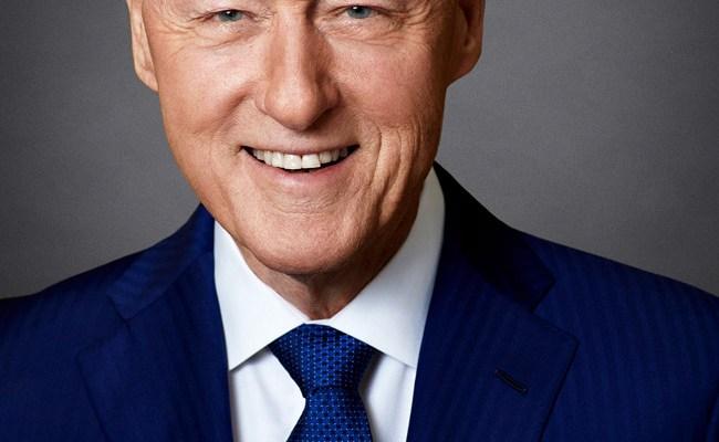 President Bill Clinton To Speak At Riceland Hall Feb 11