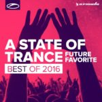 best of 2016 trance