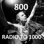 A State of Trance 800 – RADIO TO 1000 UTRECHT