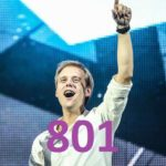 a state of trance 801