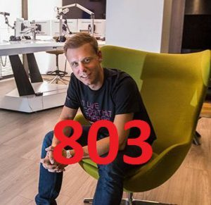 a state of trance 803