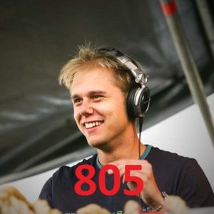 a state of trance 805