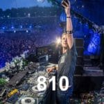 a state of trance 810