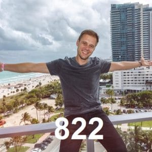 A State of Trance 821