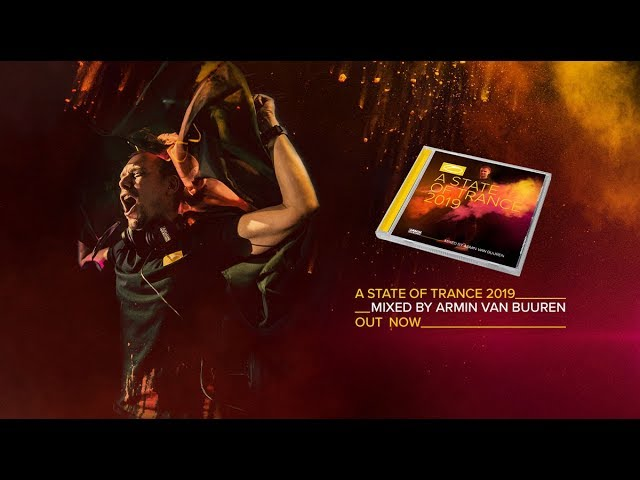 A State Of Trance 2019 Download - A State of Trance Live