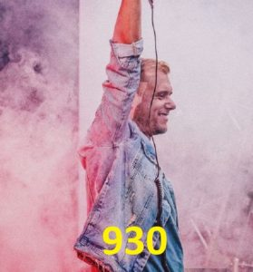 ASOT 930 - A State of Trance 930 - Free Live Stream and Download