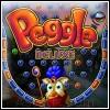 Peggle game
