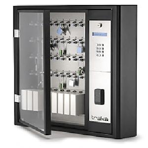 Key Management Solutions Astbury CCTV Access Control