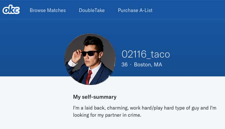 How to use okcupid to get laid