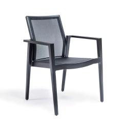 Stackable Restaurant Chairs Wedding Chair Covers Harrogate Dining Lisa Astele