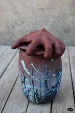 Boîte mutation utilitaire - A une main