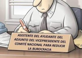 """Gobierno: mitad de despedidos en el Estado eran """"ñoquis"""" - Asteriscos.Tv"""