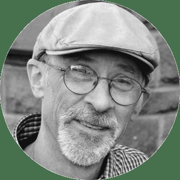 Author Paul Lewis