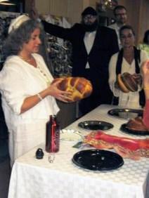 Rabbi Debra Kolodny | As the Spirit Moves Us. Yom Kippor break fast