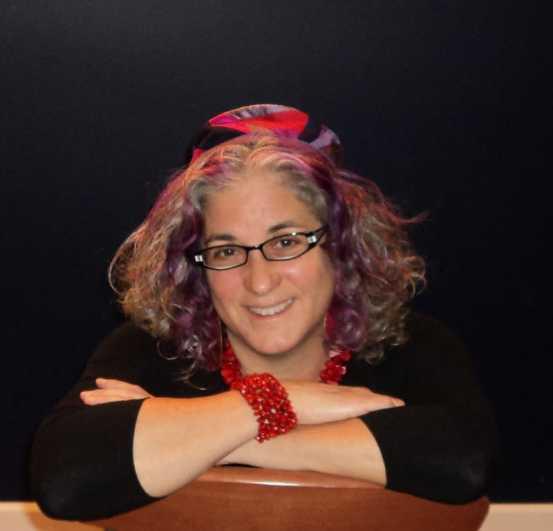 Rabbi Debra Kolodny | AS THE SPIRIT MOVES US.