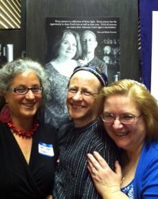 Rabbi Debra Kolodny   As the Spirit Moves Us. Oregon Freedom to Marry Campaign