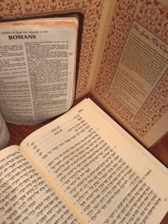 Great Minds. RABBI DEBRA KOLODNY - AS THE SPIRIT MOVES US