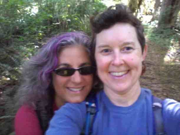 Hike with Brio. RABBI DEBRA KOLODNY - AS THE SPIRIT MOVES US