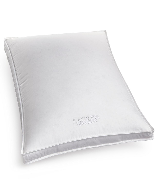 https www asthmaandallergyfriendly com int bedding pillows lauren ralph lauren bronze comfort white down pillow