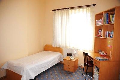An image of a dorm
