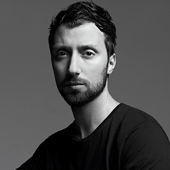 Anthony Vaccarello, New Creative Director of Yves Saint Laurent