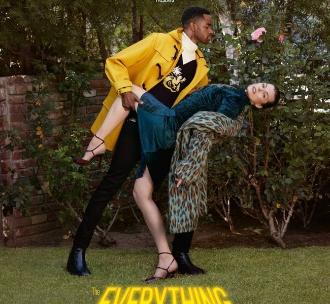 "Watch: Kenzo Presents… ""The Everything"""