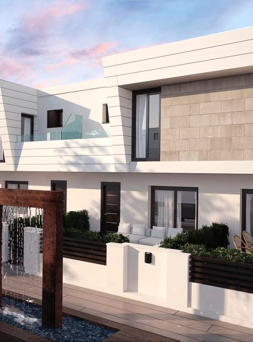 construcción residencial Astigia Constructora
