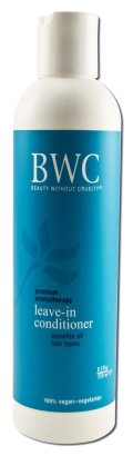 beauty without cruelty leave in conditioner