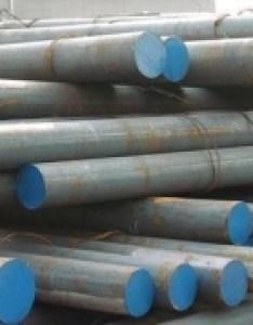 En vs en engineering round steel bar also what is the difference rh astmsteel