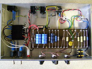 Boss Audio Wiring Kit Turret Tag Board