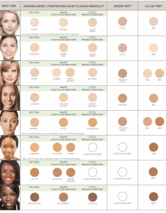 Jane iredale logo text graphics and photo images copyright by mineral cosmetics ltd all rights reserved used permission also find your shade rh astonishingskincare