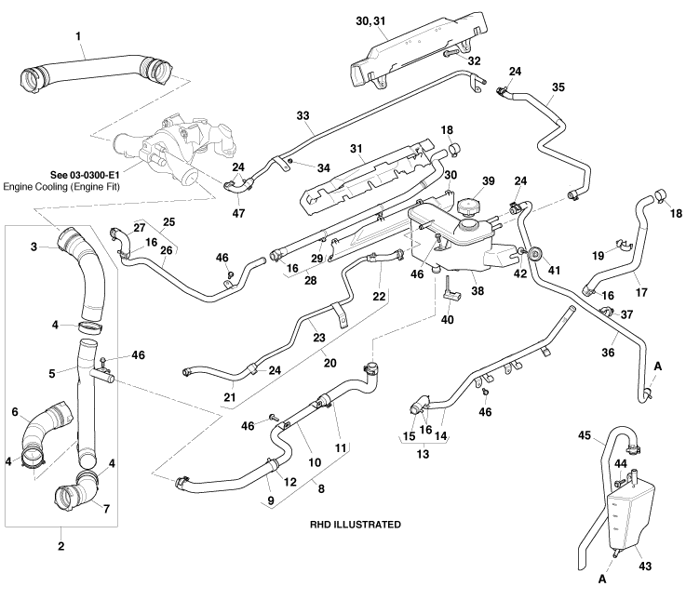 Aston Martin Bits, for all your spares and replacements
